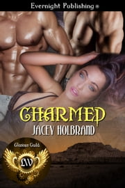 Charmed ebook by Jacey Holbrand