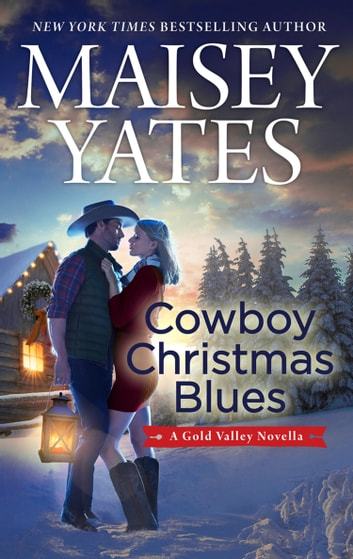 Cowboy Christmas Blues 電子書 by Maisey Yates