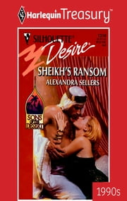 Sheikh's Ransom ebook by Alexandra Sellers