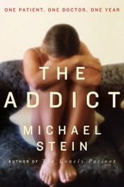 The Addict - One Patient, One Doctor, One Year ebook by Michael Stein