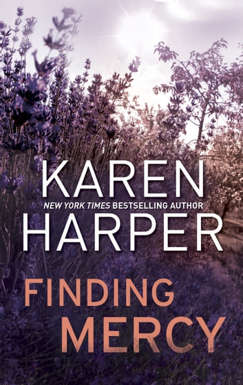 Finding Mercy ebook by Karen Harper