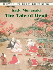 The Tale of Genji ebook by Lady Murasaki,Arthur Waley
