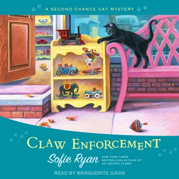 Claw Enforcement audiobook by Sofie Ryan