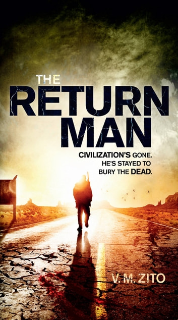 The Return Man ebook by V. M. Zito