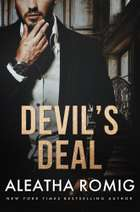 Devil's Deal ebook by