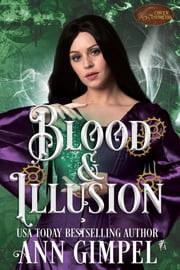 Blood and Illusion ebook by Ann Gimpel
