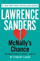McNally's Chance ebook by Lawrence Sanders, Vincent Lardo