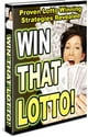 Win that Lotto - Proven Lotto winning Strategies Revealed ebook by VT