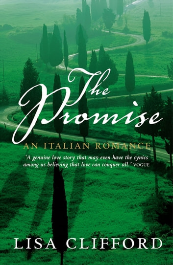 The Promise ebook by Lisa Clifford