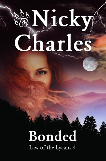 Bonded ebook by Nicky Charles