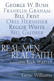 Real Men, Real Faith ebook by Gene Williams