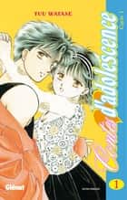 Contes d'adolescence - Cycle 1 - Tome 01 ebook by Yuu Watase