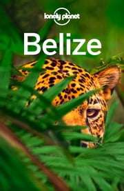 Lonely Planet Belize ebook by Lonely Planet,Alex Egerton,Paul Harding,Daniel C Schechter