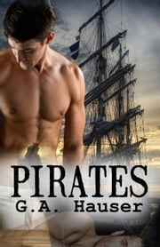 Pirates ebook by GA Hauser