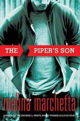 The Piper's Son ebook by Melina Marchetta
