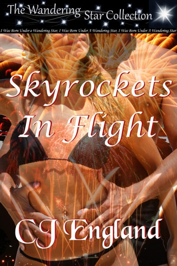 Skyrockets in Flight ebook by CJ England