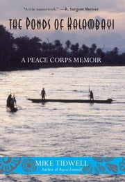 Ponds of Kalambayi: A Peace Corps Memoir ebook by Tidwell, Mike