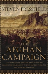 The Afghan Campaign - A novel ebook by Steven Pressfield