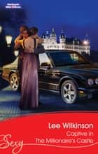 Captive In The Millionaire's Castle ebook by Lee Wilkinson