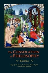 The Consolation of Philosophy ebook by Boethius, Anicius