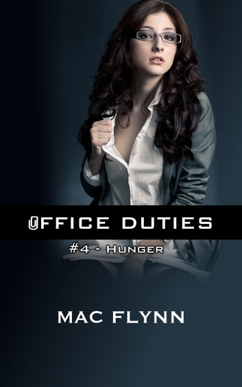 Demon Office Duties #4 ebook by Mac Flynn