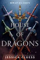 House of Dragons 電子書 by Jessica Cluess