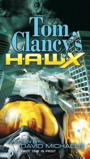 Tom Clancy's HAWX ebook by David Michaels