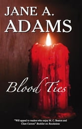 Blood Ties ebook by Jane A. Adams