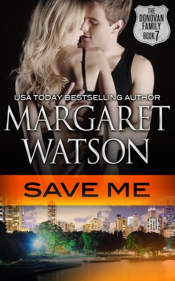 Save Me ebook by Margaret Watson