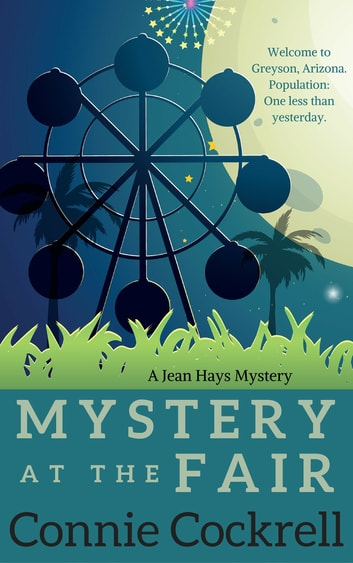 Mystery at the Fair ebook by Connie Cockrell