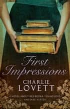 First Impressions ebook by Lovett, Charlie