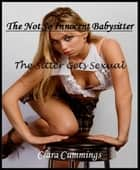 The Not So Innocent Babysitter ebook by Clara Cummings