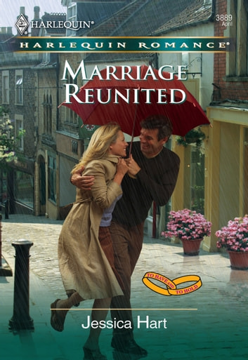Marriage Reunited (Mills & Boon Cherish) ebook by Jessica Hart