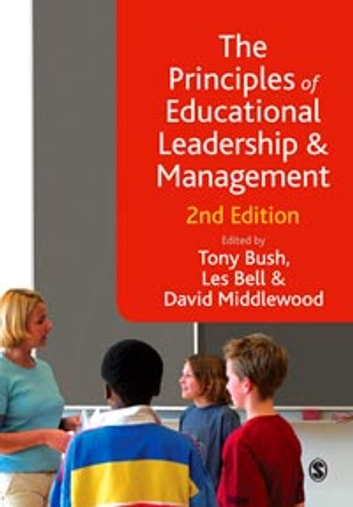 The Principles of Educational Leadership & Management eBook by