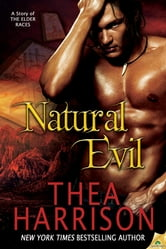 Natural Evil ebook by Thea Harrison