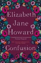 Confusion ebook by Elizabeth Jane Howard