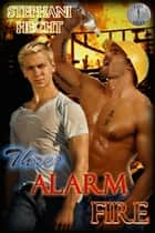 Three Alarm Fire ebook by Stephani Hecht