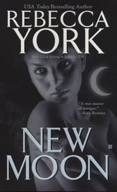 New Moon ebook by Rebecca York