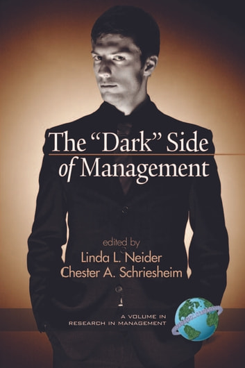 The 'Dark' Side of Management ebook by
