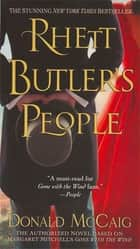 Rhett Butler's People ebook by Donald McCaig
