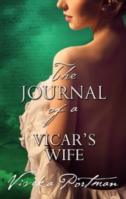 The Journal Of A Vicar's Wife ebook by Viveka Portman