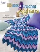Big Book of Crochet Afghans ebook by Connie Ellison