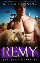 Remy ebook by Becca Fanning