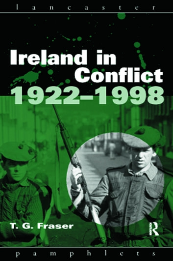 which of the following events has had the biggest impact on the history of the conflict in ireland e Ireland's great famine of 1845 is seen by some historians as a turning point in ireland's historyfamine had been common in nineteenth century ireland and almost an occupational hazard of rural life in ireland.