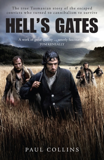Hell's Gates ebook by Paul Collins