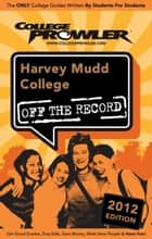 Harvey Mudd College 2012 ebook by Yih-Jye Wang