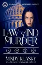 Law and Murder ebook by