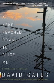 A Hand Reached Down to Guide Me - Stories and a novella ebook by David Gates