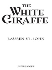 The White Giraffe ebook by Lauren St. John