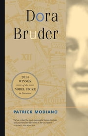 Dora Bruder ebook by Patrick Modiano